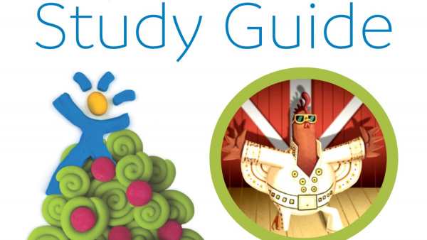 Chicken Dance Study Guide