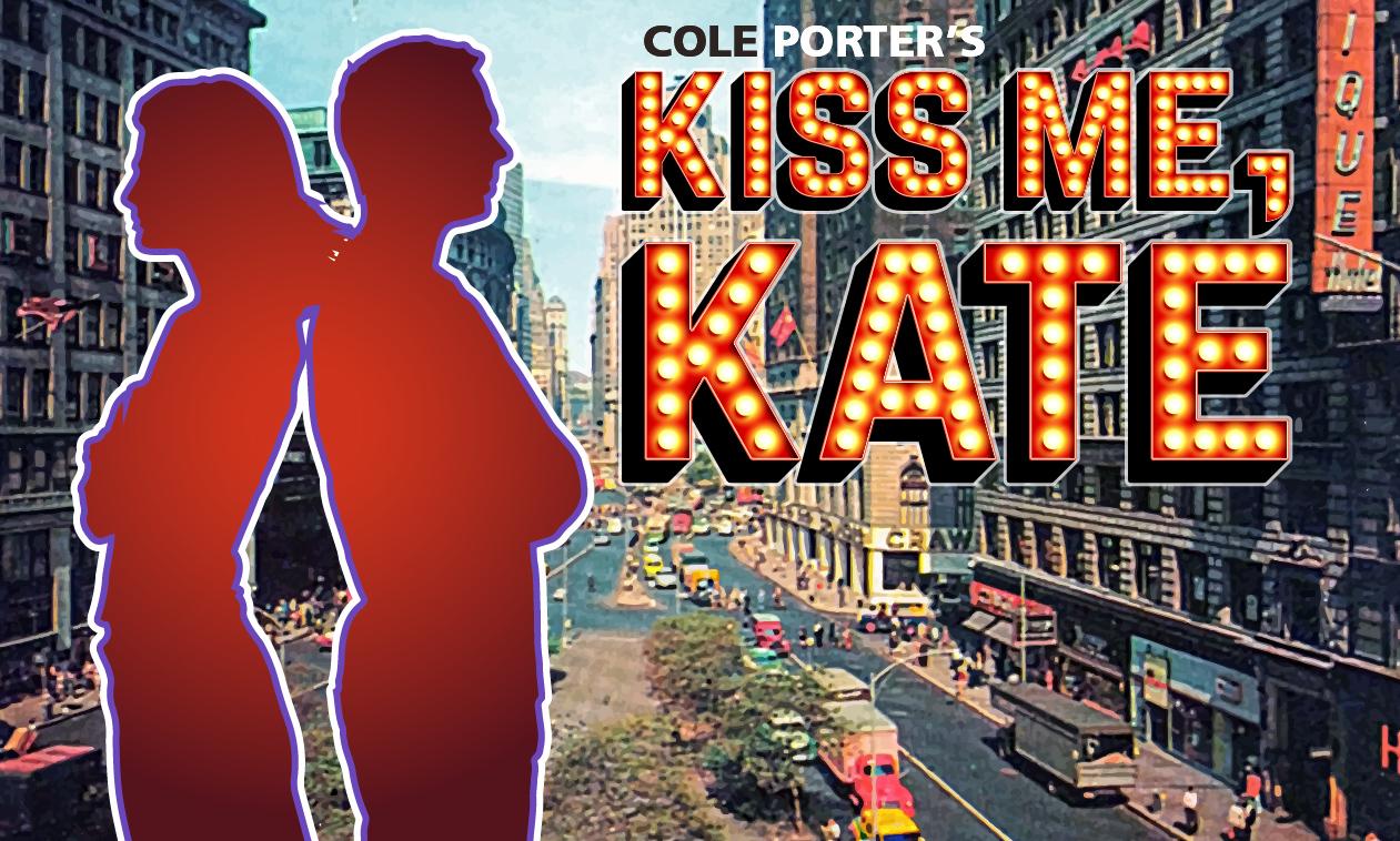 Kiss Me Kate 2017