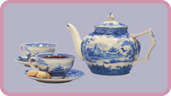 Clara's Tea