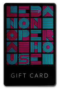 LOH Gift Card