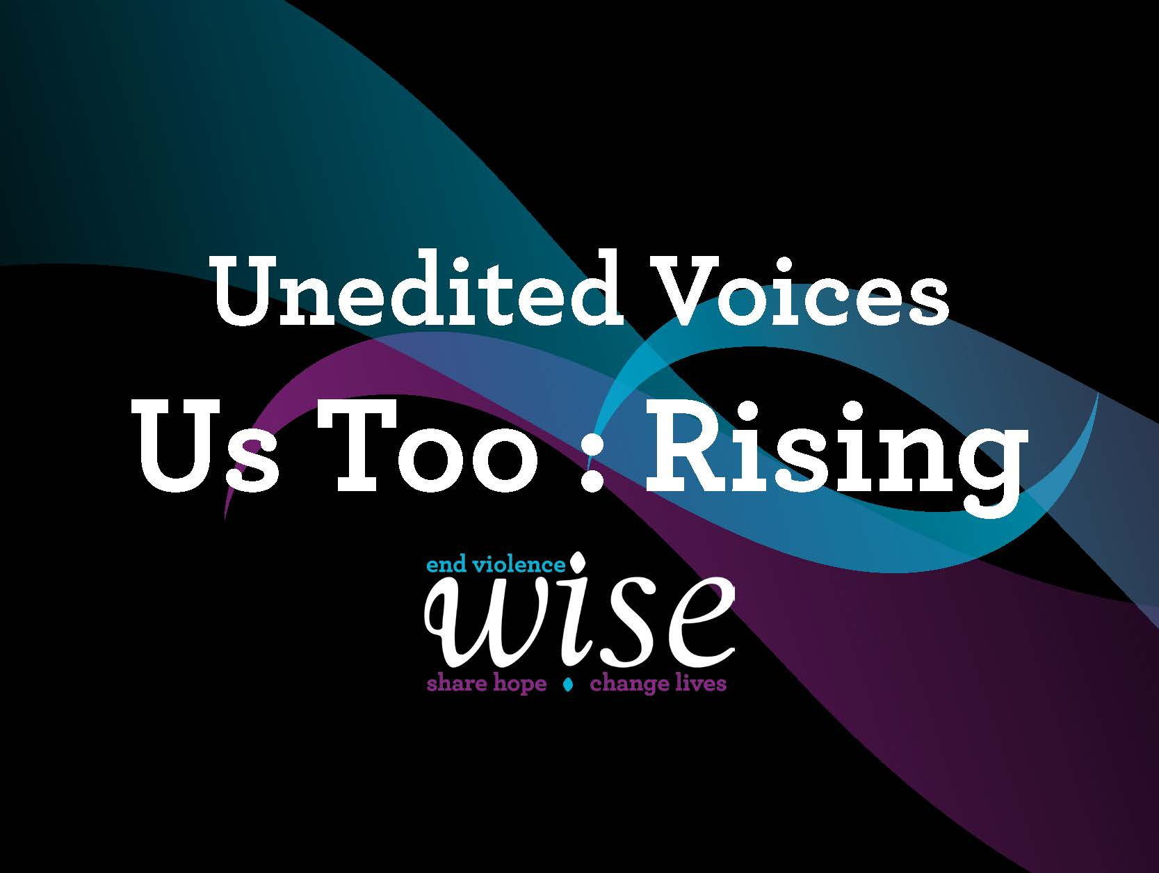 Unedited Voices