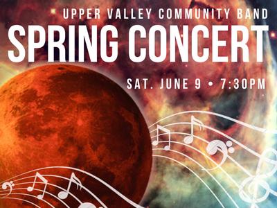 UVCB Spring Concert