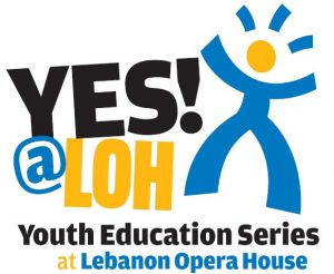 Youth Education Series at LOH