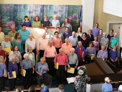 Juneberry Chorus