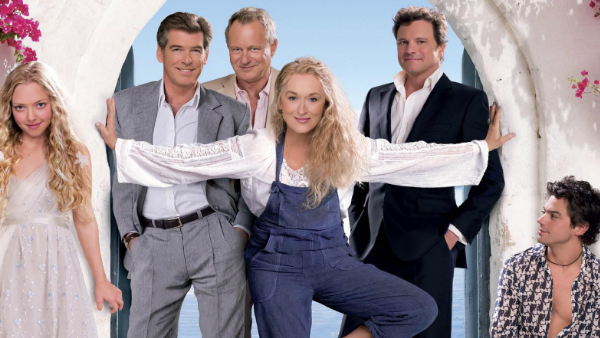 Film Screening: Mamma Mia!