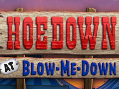 The Hoedown and Blow-Me-Down