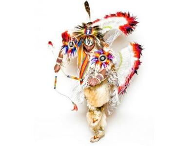 Sewam American Indian Dance