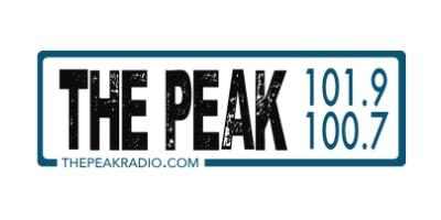 The Peak 101.9