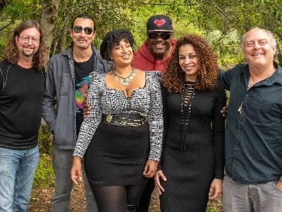 Melvin Seals Band
