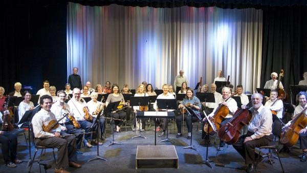 UV Chamber Orchestra
