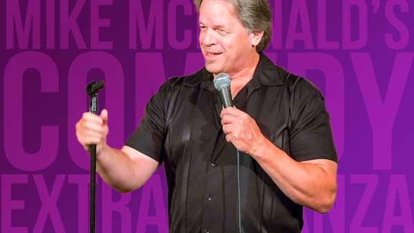Mike McDonald's Comedy
