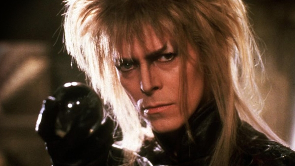Coming Soon: Labyrinth