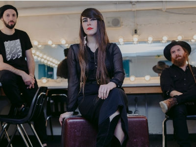Kat Wright Trio