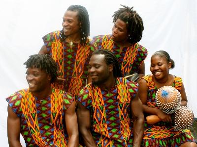 Akwaaba Ensemble